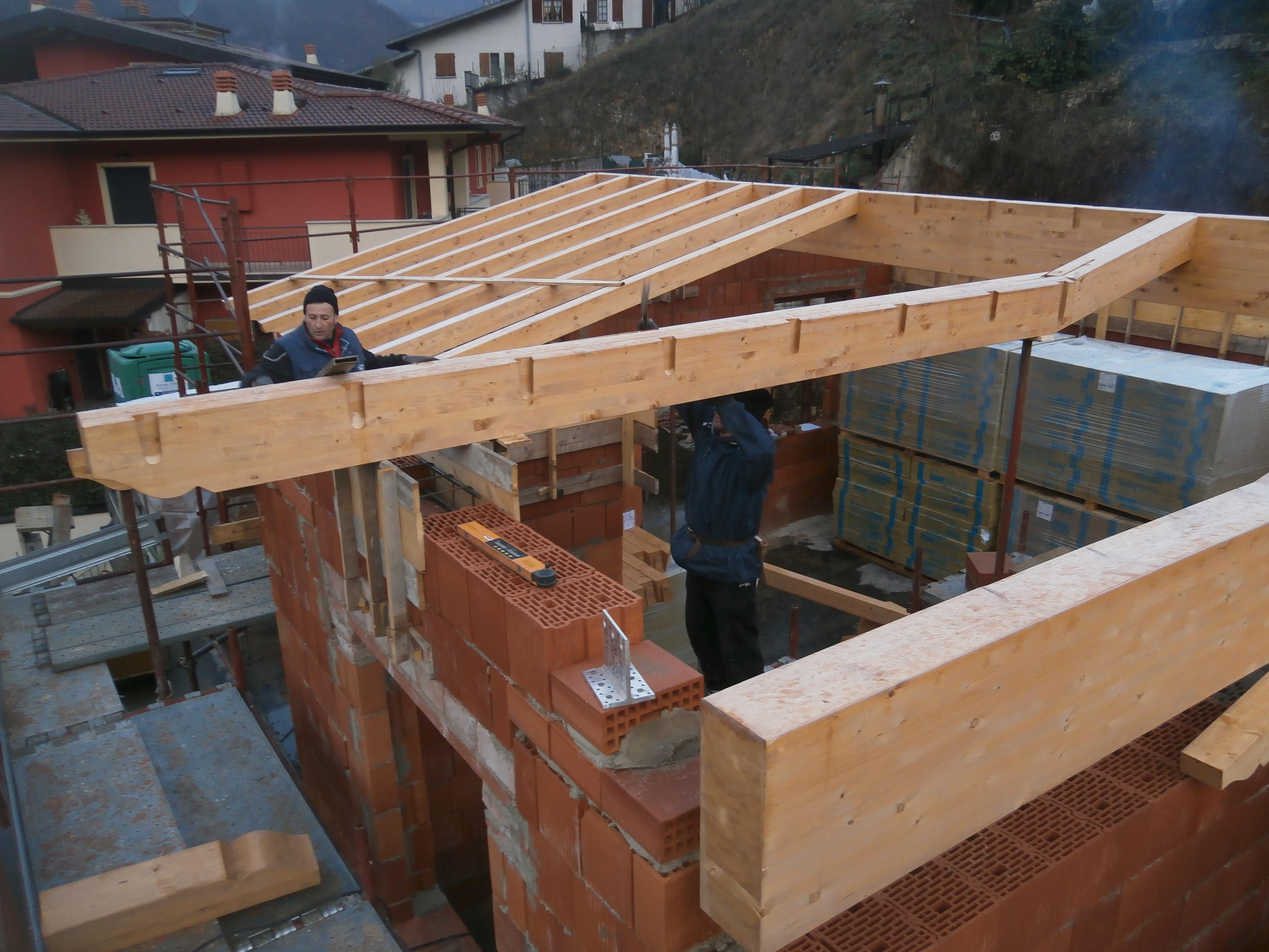 Errepi tetto gli specialisti del tetto for Abbaino tetto prezzi